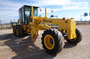 New Holland RG 2009 в Киеве