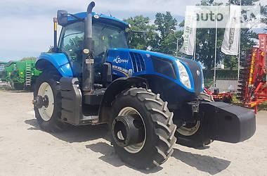 New Holland T8.390 2013 в Харькове