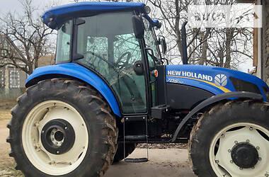 Трактор сельскохозяйственный New Holland TD 2016 в Арцизе