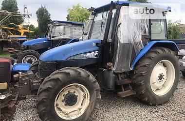 Трактор сельскохозяйственный New Holland TL 5060 2008 в Днепре