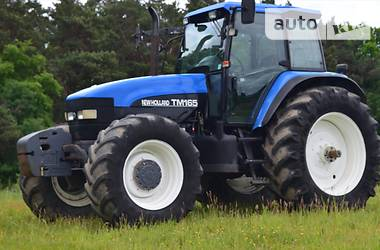 New Holland TM 2002 в Иваничах