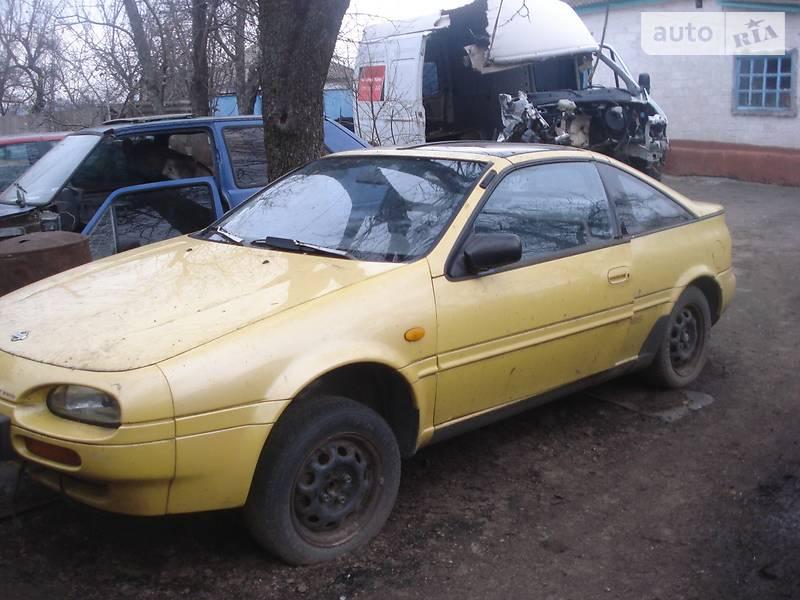 Nissan 100NX 1993 в Кременчуге