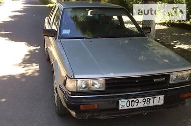 Nissan 160B Bluebird 1986 в Черновцах