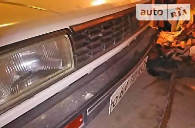 Nissan 180B Bluebird