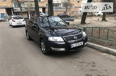 Nissan Almera Classic 2011 в Борисполе