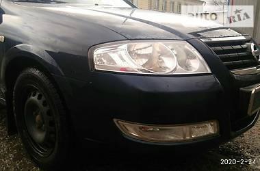 Nissan Almera Classic 2012 в Киеве