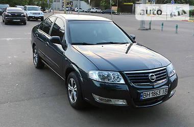 Nissan Almera Classic 2006 в Одессе