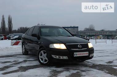 Nissan Almera Classic 2006 в Харькове
