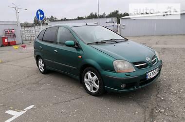 Nissan Almera Tino 2003 в Києві