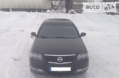 Nissan Almera 2010 в Сумах
