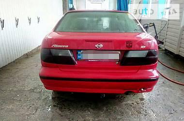 Nissan Almera n15 1997