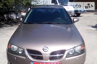 Nissan Almera 2005 в Киеве