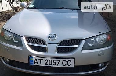 Nissan Almera 2005 в Ивано-Франковске