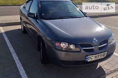 Nissan Almera 2004 в Львове