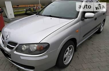 Nissan Almera 2003 в Хмельницком