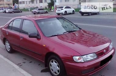 Nissan Almera 1998 в Одесі