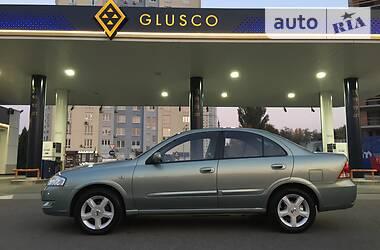 Nissan Almera 2008 в Киеве
