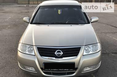 Nissan Almera 2007 в Сарнах