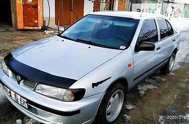 Nissan Almera 1998 в Килии