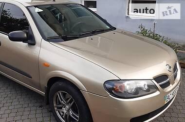 Nissan Almera 2003 в Стрые