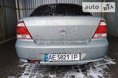 Nissan Almera 2006 в Кременчуге