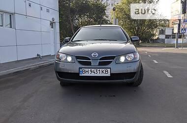 Nissan Almera 2002 в Одессе