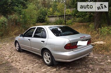 Nissan Almera 1997 в Виннице