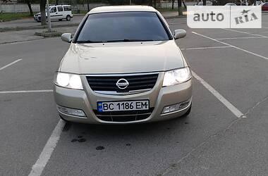 Nissan Almera 2006 в Львове