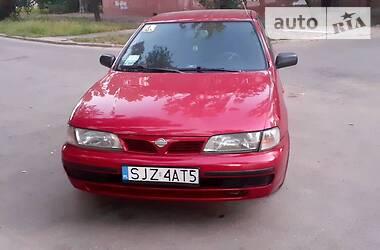 Nissan Almera 1996 в Запорожье