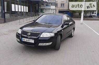 Nissan Almera 2007 в Харькове
