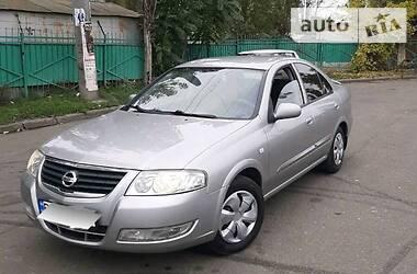 Nissan Almera 2008 в Одессе