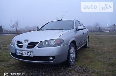 Nissan Almera 2004 в Гайвороне