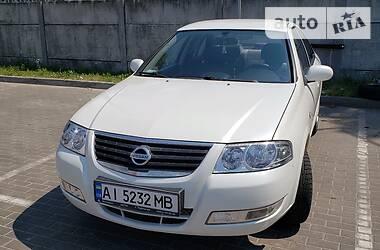 Седан Nissan Almera 2011 в Киеве