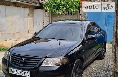 Седан Nissan Almera 2007 в Мариуполе