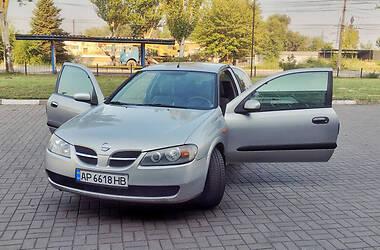 Хэтчбек Nissan Almera 2003 в Запорожье