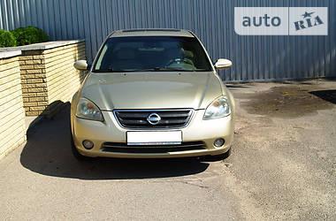 Nissan Altima 2002 в Запорожье