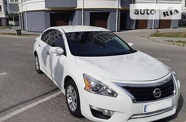 Nissan Altima 2015 в Ивано-Франковске