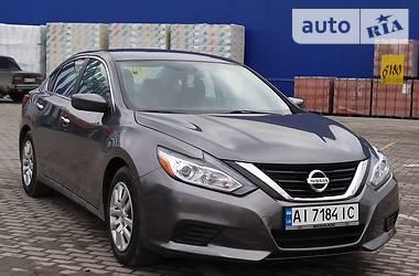 Nissan Altima 2017 в Шепетовке