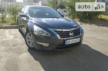Nissan Altima 2013 в Киеве