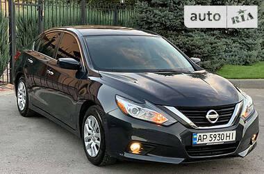 Nissan Altima 2018 в Запорожье