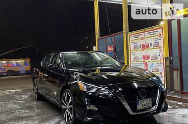 Nissan Altima 2018 в Тернополе