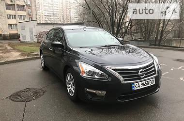 Nissan Altima 2012 в Киеве