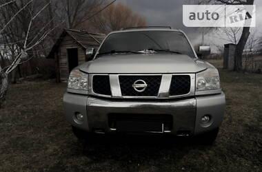 Nissan Armada 2006 в Києві