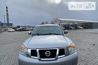 Nissan Armada 2008 в Днепре
