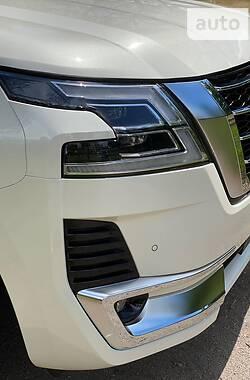 Внедорожник / Кроссовер Nissan Armada 2017 в Днепре