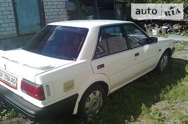 Nissan Bluebird 1988 в Смеле
