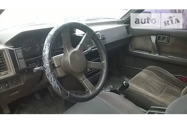 Nissan Bluebird 1990