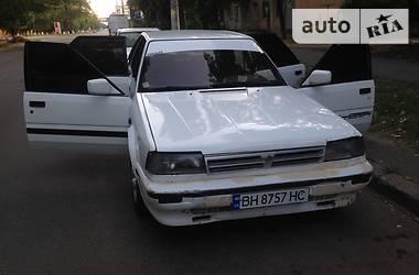 Хэтчбек Nissan Bluebird 1991 в Одессе