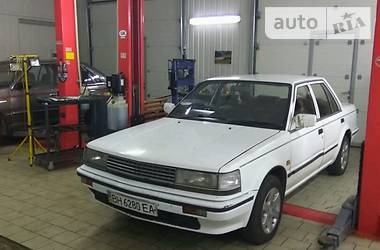 Nissan Bluebird 1988 в Татарбунарах