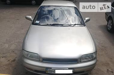 Nissan Bluebird 1991 в Одессе